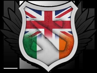 UKDota.net Logo